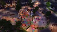 Sims4 Urbanitas 9