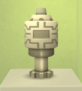 Sims4 Urna Plumbot