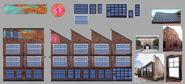 Sims 4 Urbanitas Arte Conceptual 11