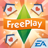 The Sims Freeplay Family Furnishings update icon