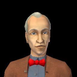 Famille Jones (Les Sims 2)