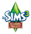 De Sims 3 Roaring Heights Logo.png