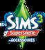 De Sims 3 Supersnelle Accessoires Logo.png