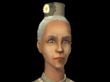 Señora Culoprieto