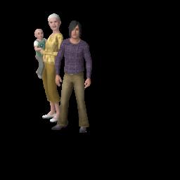Семья Секемото