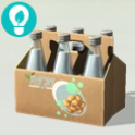 TS4 Fizzy Tofizz Juice Box