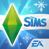 The Sims Freeplay Holiday 2015 update icon