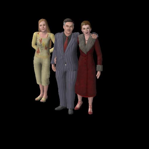 Семья Альто