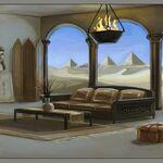 Les Sims 3 Destination Aventure Concept art 2.jpg