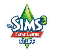 Los Sims 3- ¡Quemando Rueda! logo