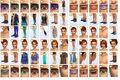 Sims4 A Trabajar CAS2