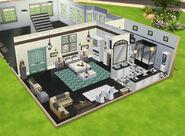 Sims 4 Perros y Gatos Arte Conceptual 8