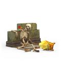 The Sims 4 Jungle Adventure Render 06
