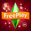 Sims freeplay valentines logo
