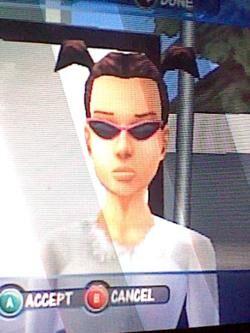 250px-Cassandra Goth (The Sims console).jpg