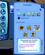 CAS - Personnalité (Les Sims 3).png