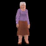 Prudence Ladentelle (Vêtement du Quotidien)