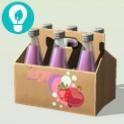 TS4 Fizzy Flirty Juice Box