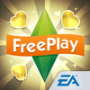 The Sims Freeplay Refined Romance update icon