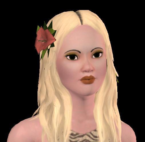 Zelda Mae