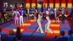 Les Sims 3 70's, 80's, 90's 05