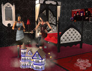 The Sims 2 Teen Style Stuff Screenshot 12