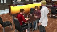 The Sims FreePlay - Let's Eat Update Trailer