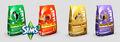 Les Sims 3 Concept art 45