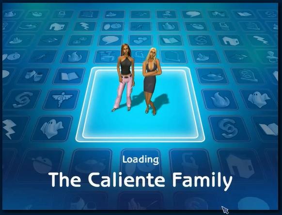 Caliente family