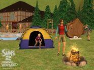 The Sims 2 Bon Voyage Screenshot 02
