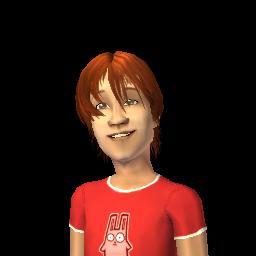 Carla O'Culaut (enfant)