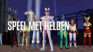 De Sims 3 Film Accessoires trailer - Deel 3