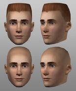 Les Sims 3 Concept Marc Apablaza 6