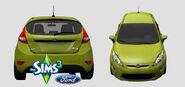 Les Sims 3 Concept art 20