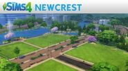 Los Sims 4 Tráiler oficial de Newcrest