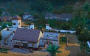 Selvadorada fake houses 3