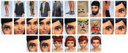 Sims 4 Vida Ecologica CAS 3