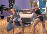 The Sims 2 University Screenshot 21