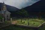 Concept Art Les Sims 3 Super-pouvoirs 08