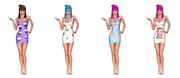 Katy Perry Délices Sucrés 11