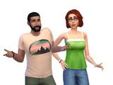 Pancakes familie