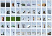Sims 4 Vida Ecologica Objetos 2
