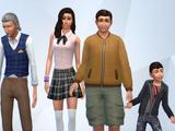 Villareal family