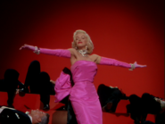Sims1 Marilyn Monroe vestido