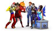 Sims4 Escalofriante render4