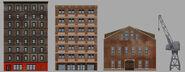 Sims 4 Urbanitas Arte Conceptual 13