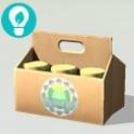 TS4 Herbal Kombucha Box