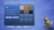 The Sims 2 Pets PSP Screenshot 09