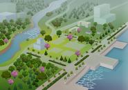 Magnoliapromenademap