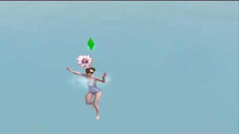 The Sims 3 Island Paradise - Release the Kraken!